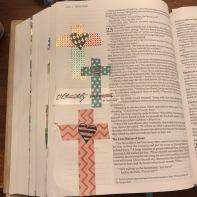simple easy crosses